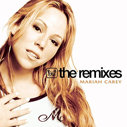 Mariah Carey Remixes 2 CD Set