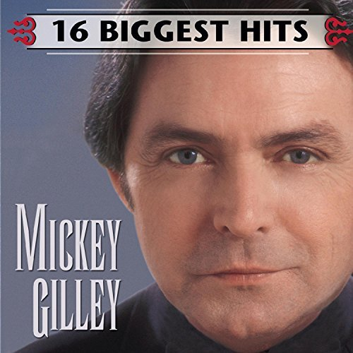 Gilley Mickey 16 Biggest Hits