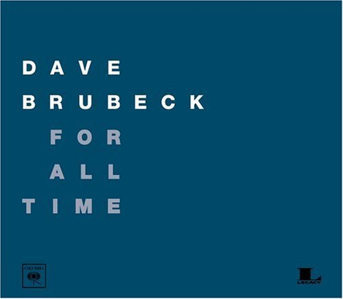 Dave Brubeck For All Time 5 CD Set