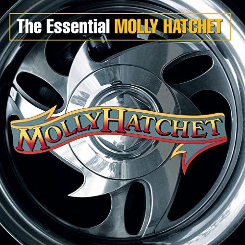 Molly Hatchet Essential Molly Hatchet
