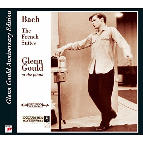Glenn Gould Plays Bach Frenc Suites Gould (pno)