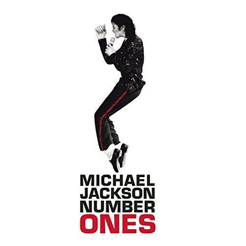 Michael Jackson Number Ones