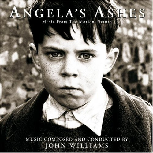 Angela's Ashes Score Music By John Williams