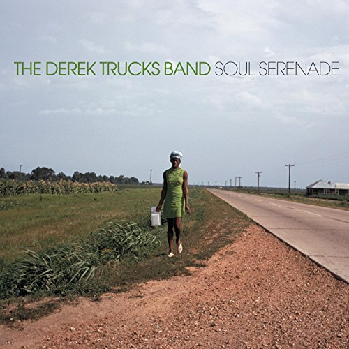 Derek Trucks Band Soul Serenade