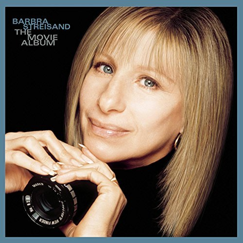 Barbra Streisand Movie Album