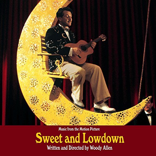 Sweet & Lowdown Soundtrack