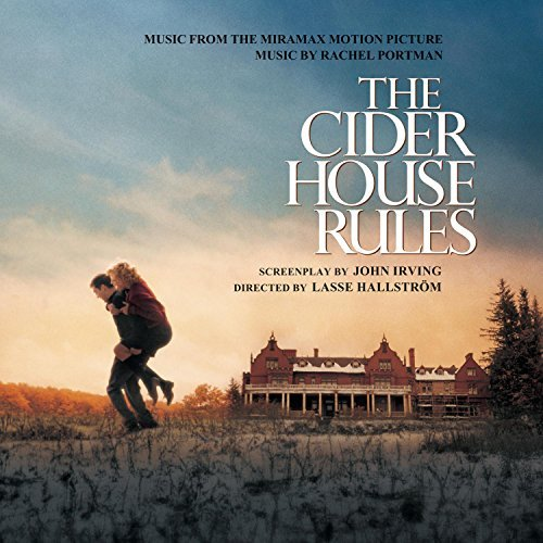 Rachel Portman Cider House Rules Music By Rachel Portman