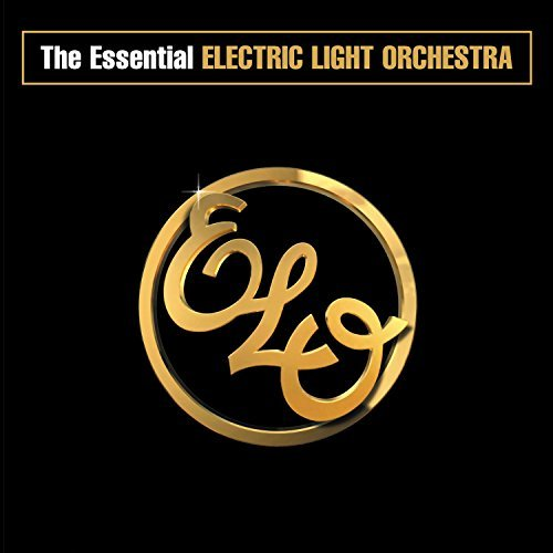 Electric Light Orchestra Essential Electric Light Orche