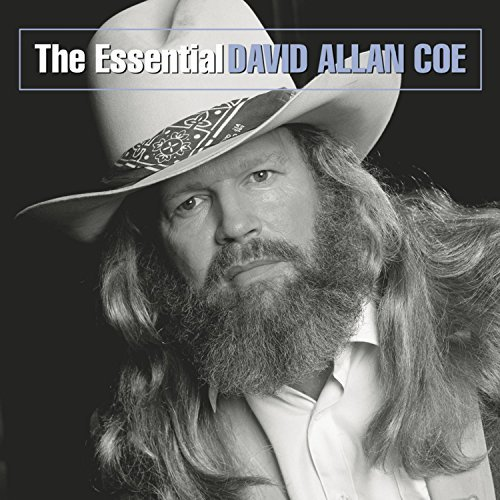 David Allan Coe Essential David Allen Coe