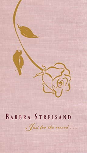 Barbra Streisand Just For The Record 4 CD