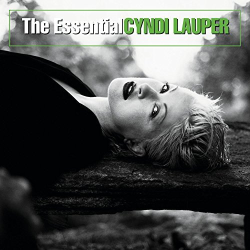 Lauper Cyndi Essental Cyndi Lauper Remastered