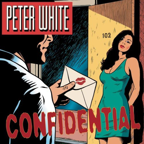 White Peter Confidential