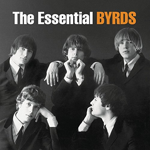 Byrds Essential Byrds 2 CD Set