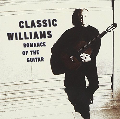 John Williams Classic Williams Romance Of Th Williams (gtr)
