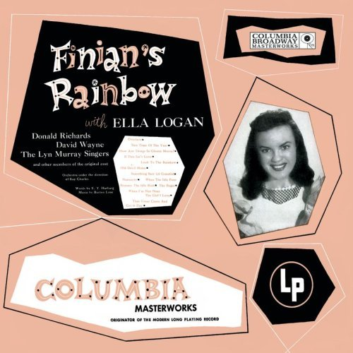 Finian's Rainbow Original Broadway Cast Recordi Remastered