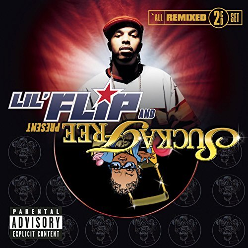 713 Seven One Three & The Undagrou Explicit Version 2 CD Set Feat. Lil Flip