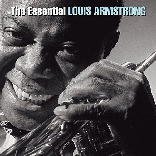 Armstrong Louis Essential Louis Armstrong Remastered 2 CD Set