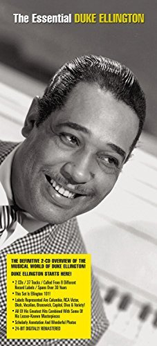 Duke Ellington Essential Duke Ellington 2 CD Set