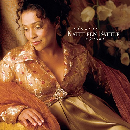 Kathleen Battle Portrait Battle (sop)