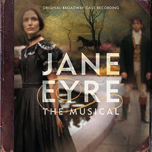 Broadway Cast Jane Eyre