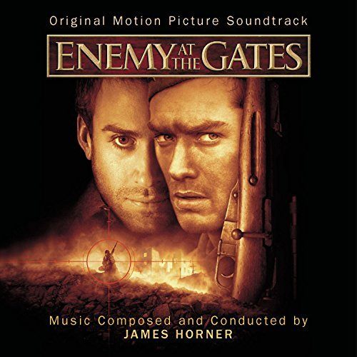 James Horner Enemy At The Gates Music By James Horner