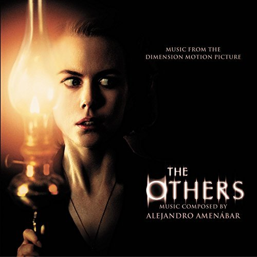 Others Score Music By Alejandro Amenabar