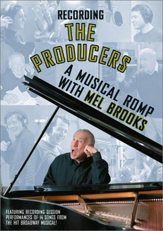 Musical Romp With Mel Brooks Musical Romp With Mel Brooks