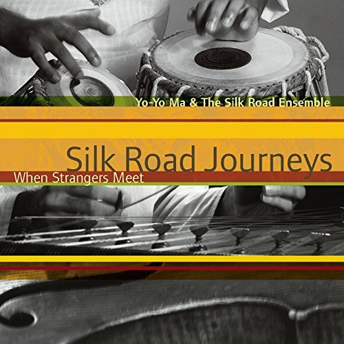 Yo Yo Ma Silk Road Journeys When Stran Ma (vc) Silk Road Ens
