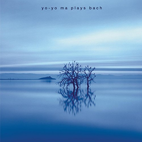 Yo Yo Ma Plays Bach Ma (vc) Zukerman St. Paul Co