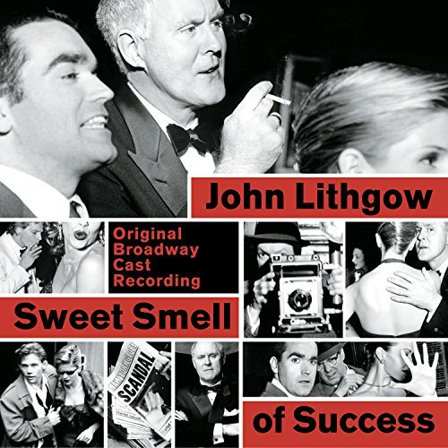 Sweet Smell Of Success Original Cast Music By Marvin Hamlisch