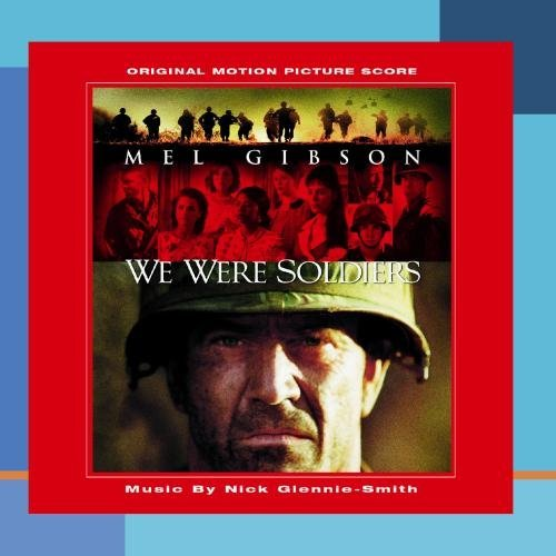 We Were Soldiers Score CD R Music By Nic Glennie Smit