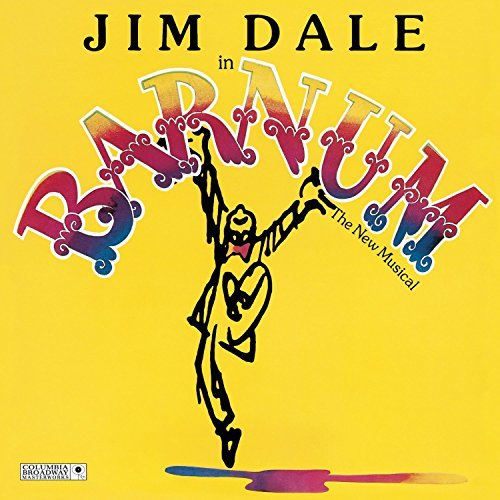 Broadway Cast Barnum Remastered Feat. Jim Dale