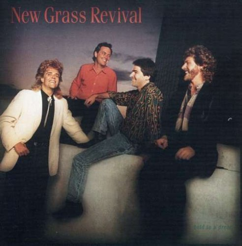 New Grass Revival Hold To A Dream Remastered