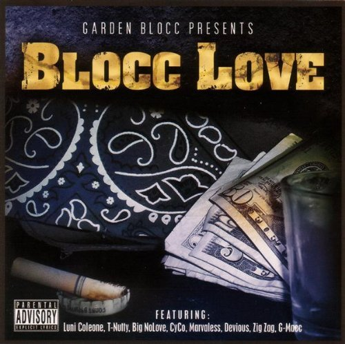 Garden Blocc Blocc Love Explicit Version