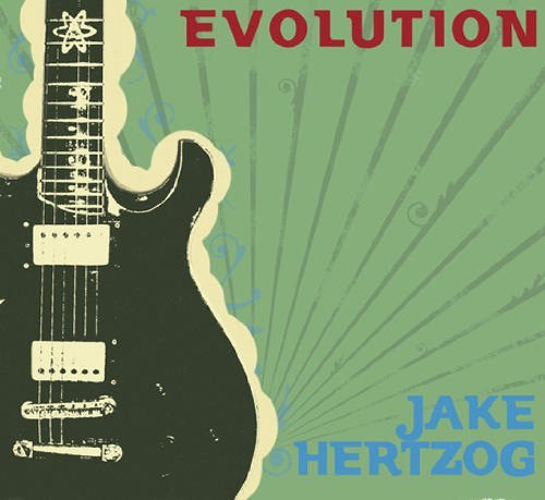 Hertzog Jake Evolution