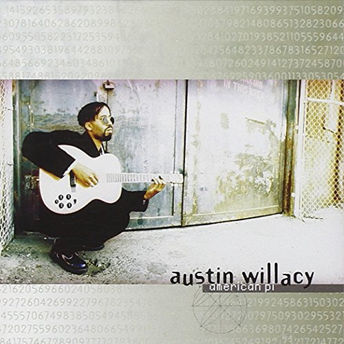 Austin Willacy American Pi