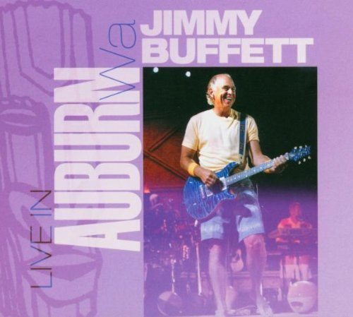 Jimmy Buffett Live In Seattle Wa 9 16 03