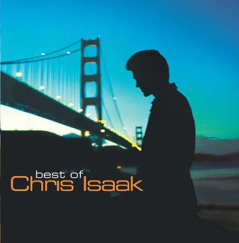 Chris Isaak Best Of Chris Isaak