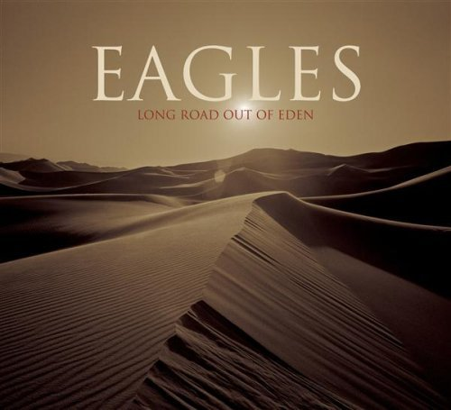 Eagles Long Road Out Of Eden Wal Mart Exclusive 2cd