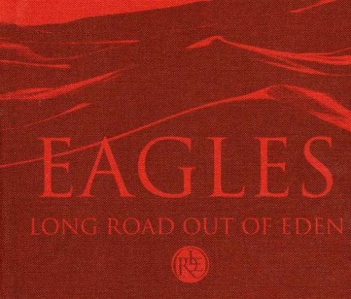 Eagles Long Road Out Of Eden Deluxe Ed. Wal Mart Exclusive 2cd W Booklet