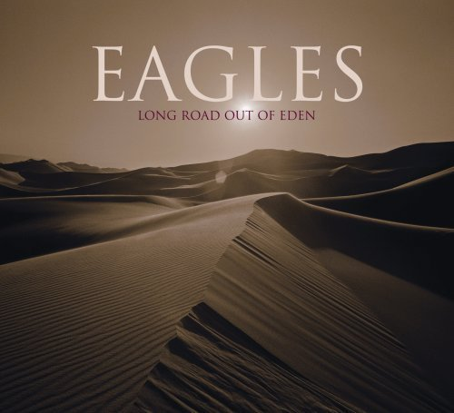Eagles Long Road Out Of Eden 2 CD