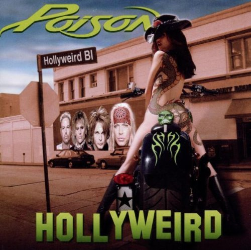 Poison Hollyweird