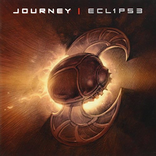 Journey Eclipse Walmart Exclusive Digipak
