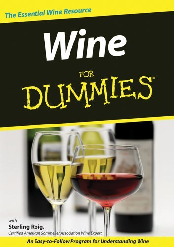 Wine For Dummies Wine For Dummies Clr Nr