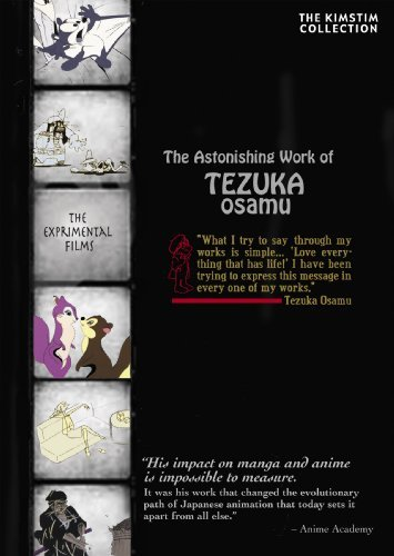 Astonishing Work Of Tezuka Osa Astonishing Work Of Tezuka Osa Jpn Lng Eng Sub Nr