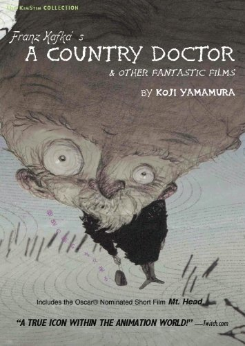 Franz Kafka's A Country Doctor Franz Kafka's A Country Doctor Jpn Lng Eng Sub Nr