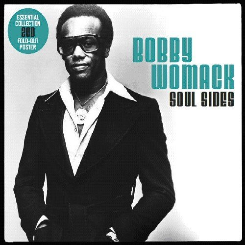 Womack Bobby Soul Sides Import Gbr 2 CD