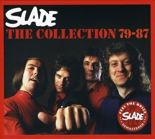 Slade Collection 79 87 Import Gbr 2 CD Set