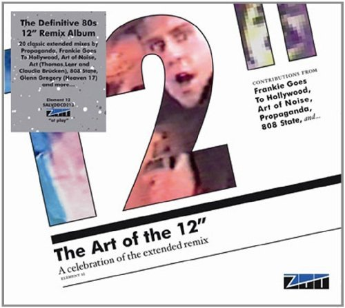 Art Of The 12 Celebration Of Art Of The 12 Celebration Of Import Gbr 2 CD