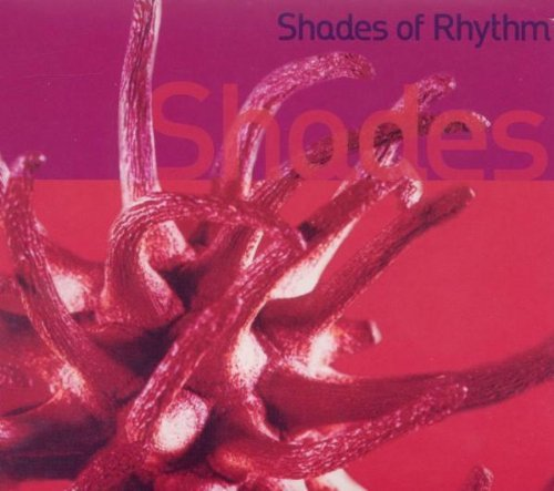 Shades Of Rhythm Shades Of Rhythm (extacy Editi Import Gbr 2 CD